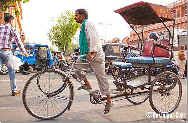 cycle-rickshaw